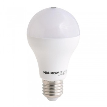 LED Bulb with Twilight...