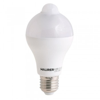 LED Bulb with Motion Sensor...