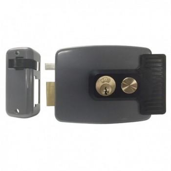 Barbados Blue Aluminium...