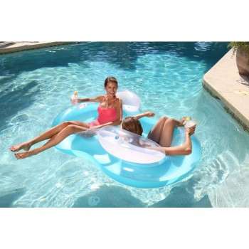 Double Seat Ring Float 188x...