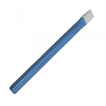 Forged Flat Cold Chisel 300...