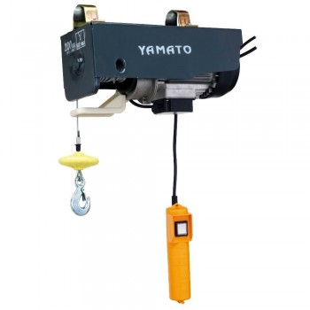 Yamato Electric Hoists 250...