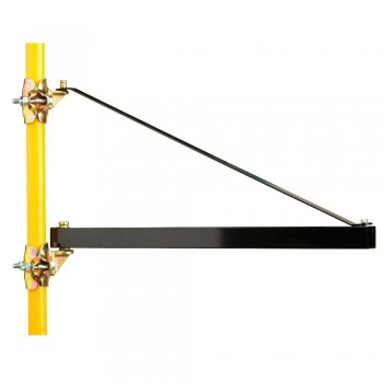 Electric Hoist Support 600...