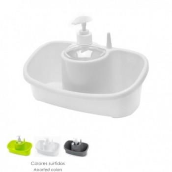 Earplugs with Headband Snr 21