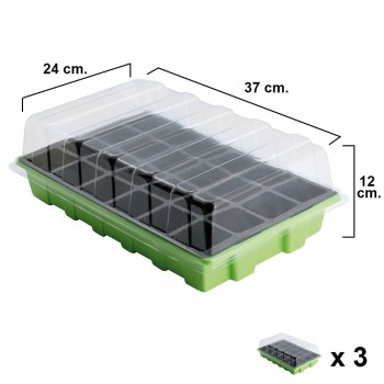 Greenhouse Germination Seed...