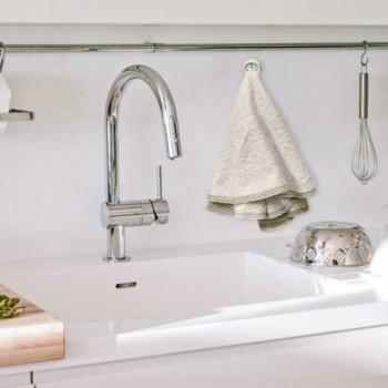 Wall mounted bottle opener...