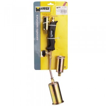 3 Nozzle Blowtorch with Hose
