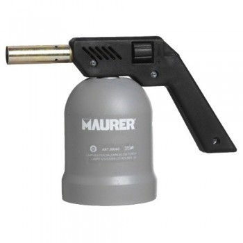 Cartridge Blowtorch ABS Body