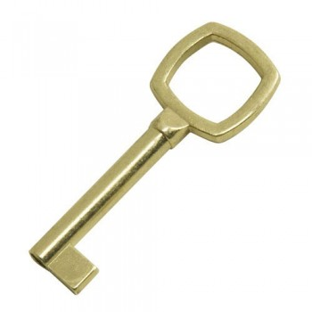 Brass Furniture Key Lock...