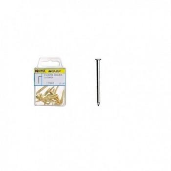 Blind Square Lock 90 mm.