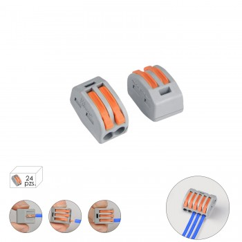 Regleta Conexion Electrica...