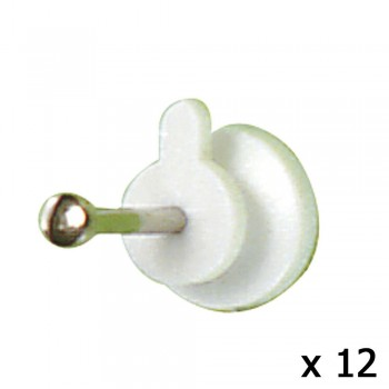 Small Round Picture Hook...