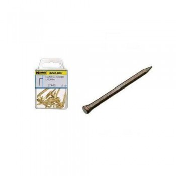 Conical Copper Steel Nail...