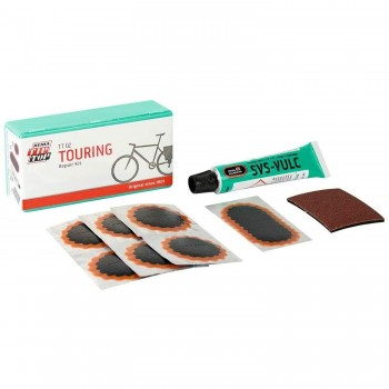 Parches Bici Kit Completo 7...