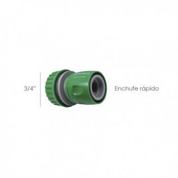 Galvanised Hex Nut M6 (30...