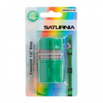 Galvanised Hex Nut M8 (15...