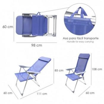 Zapatos Seguridad S3 Piel...