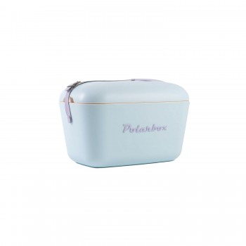 Geleira Polarbox 20 L Azul...
