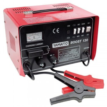 Boost-130 Battery Charger...