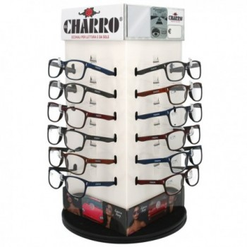 Expositor Completo Gafas...