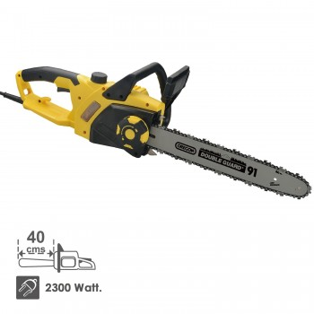 Papillon Electric Chainsaw...