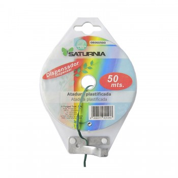 Plastic Coated Wire for...
