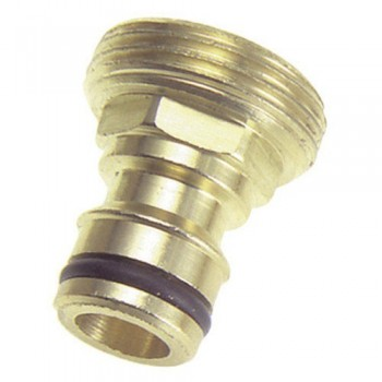 1/2 male Brass Hose Adapter