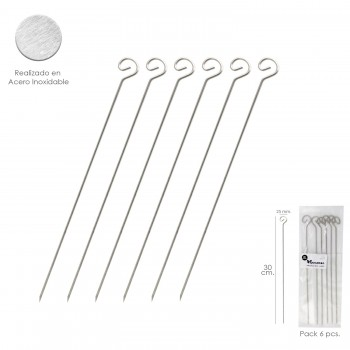 Small Skewers (Blister Pack...
