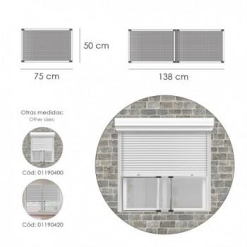 Square Plastic fabric 1.0...