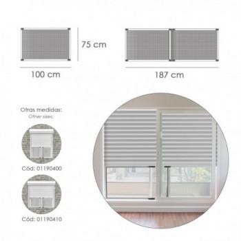 Square Plastic fabric  2.0...