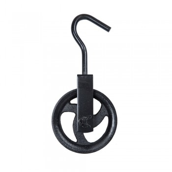 Well Pulley 12 cm.