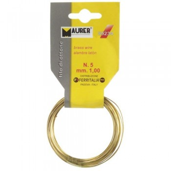 Maurer Brass Wire no. 10 /...