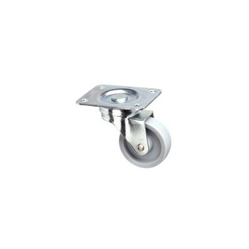 Polyamide Wheel with Plate...