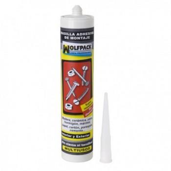 Façade paint roller 250x50 mm.
