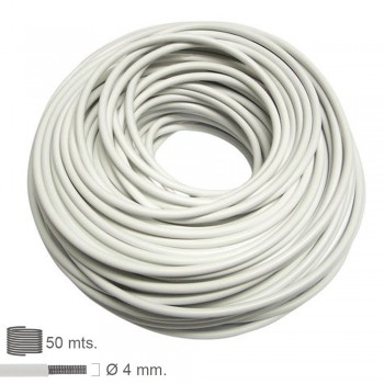 Coated Spiral Curtain Wire...