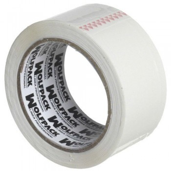White Packing Tape 48 mm. x...
