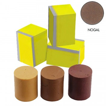 Wood Repair Wax  70 g. Walnut