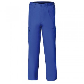 Blue Work Trousers 42