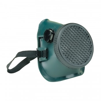 Breathing Mask With Filter...