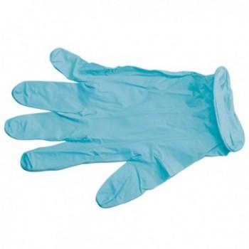 Dark Glass 55x110 mm. Din-11