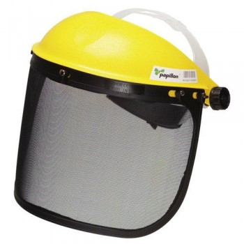Papillon Face Shield with...