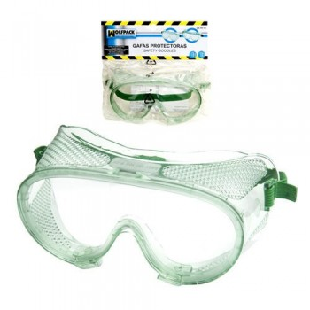 Protective Eyewear En166...