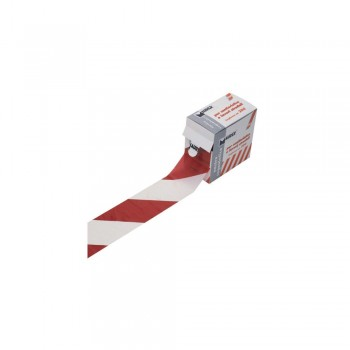 Red/White Marking Tape Roll...