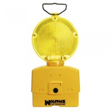 Signal Beacon Without Battery