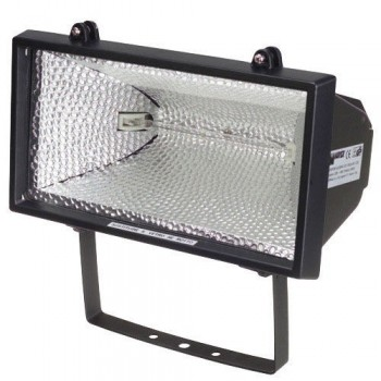 Halogen Bulb 1000 W. with lamp