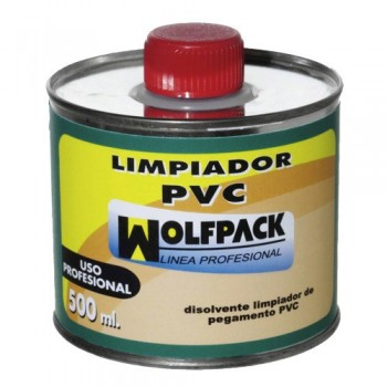 Wolfpack Pvc Pipes Cleaner...