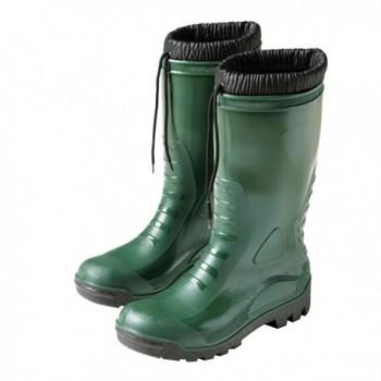 Blue Multi-Pocket Work Vest L