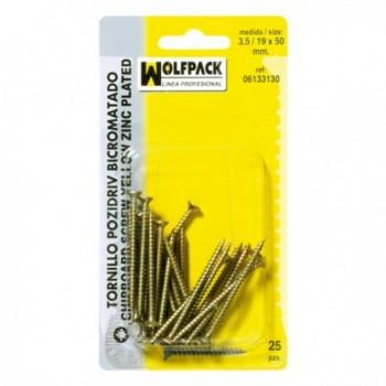 Front Head Flashlight 3 LEDs