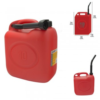 Petrol Container 10 L approved