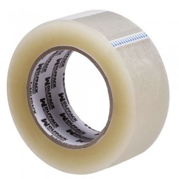 Transparent Packing Tape 48...
